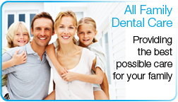 family dentistry in lancaster ca